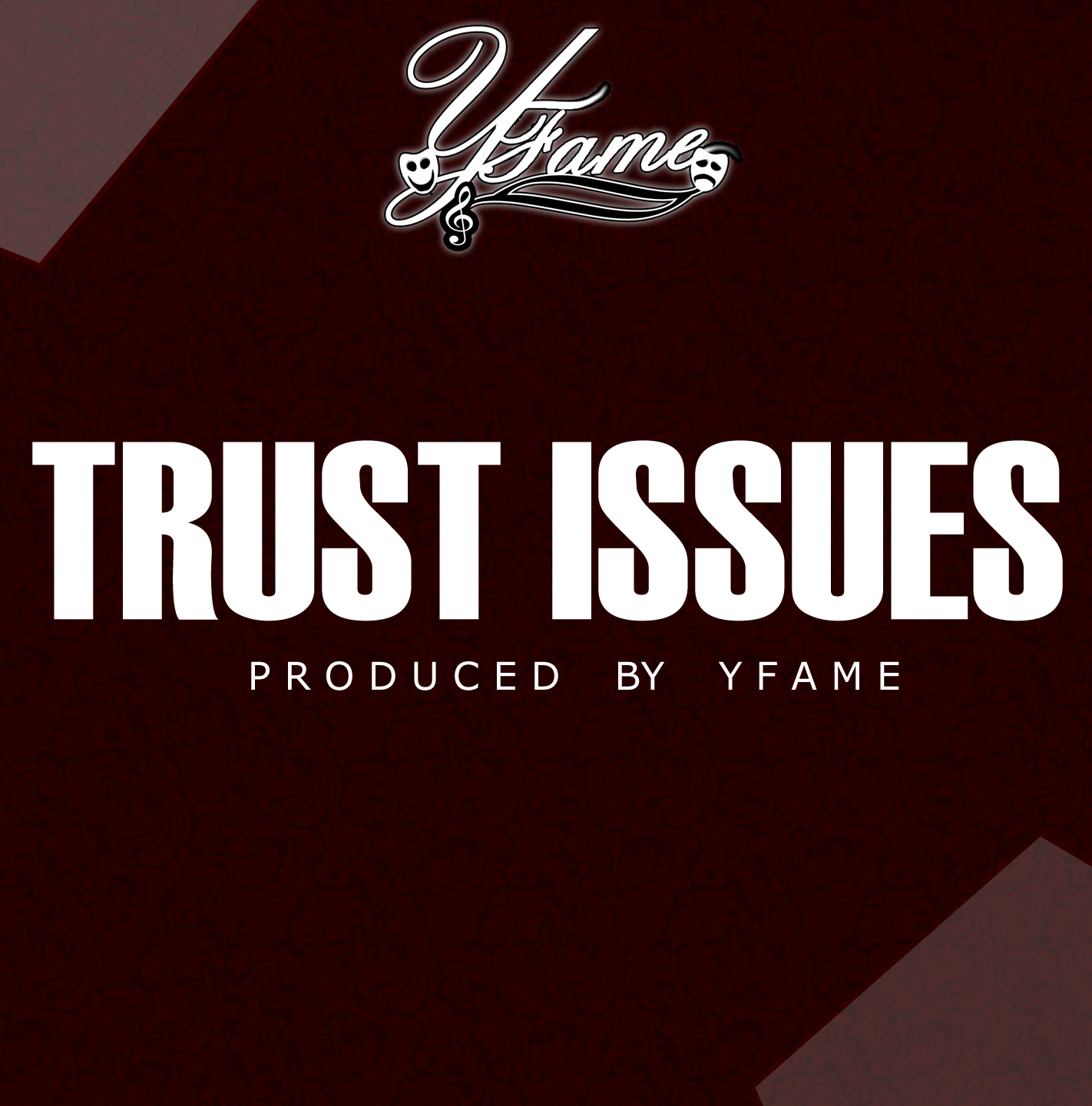 """Sad Boy Alone Quotes: New Music : """"Trust Issues"""" By YFame"""